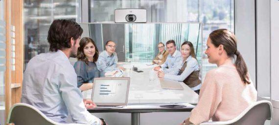 Giải pháp hội nghị truyền hình với Cisco SX10, SX20 (SX Series)